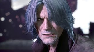 DEVIL MAY CRY 5 Final Trailer (2019)