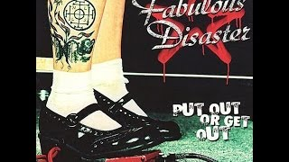 Down The Drain - Fabulous Disaster
