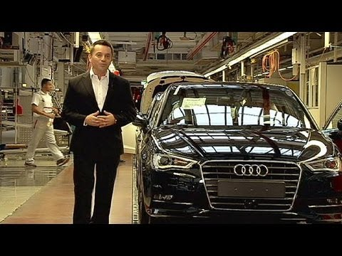 mp4 Automotive Sector In Germany, download Automotive Sector In Germany video klip Automotive Sector In Germany