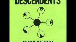 Descendents - Hurtin Crue
