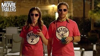 MR RIGHT ft. Anna Kendrick, Sam Rockwell - Official Trailer [HD]