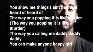 Omarion - Paradise (Lyrics)