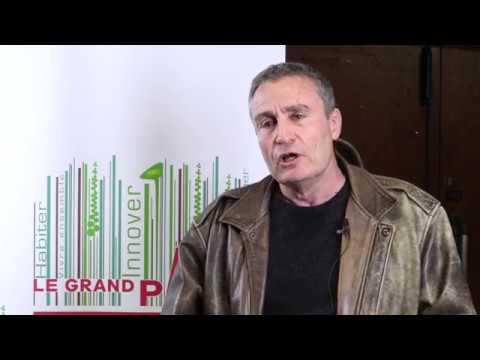 Vidéo de Bernard Farinelli