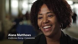 Why I Serve the Public | Alana Matthews