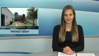 Szentendre Ma / TV Szentendre / 2020.06.03.