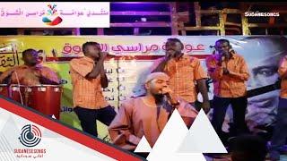 المبدع احمد محمد عوض عشان القاك 2017