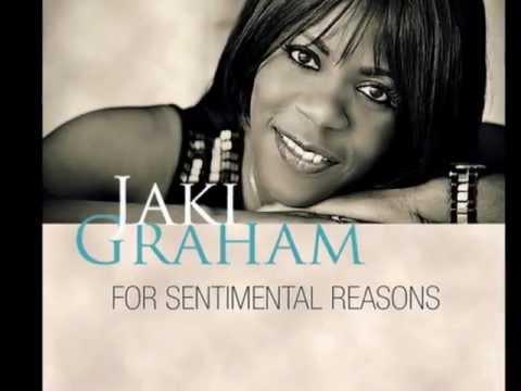 JAKI GRAHAM - My Funny Valentine (Promotion Clip)
