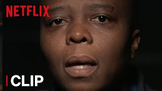 Strong Island | Clip: Intimidation | Netflix