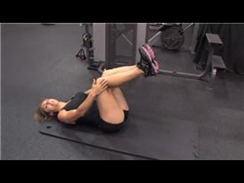 Weighted Seated Leg Raise