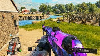 THRILLING 20 BOMB GAME w/ BOBBYPOFF | Black Ops 4 Blackout