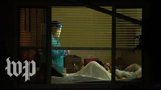 A Kirkland nursing home was ravaged by coronavirus – leaving families to pick up the pieces
