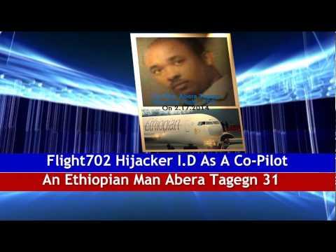 Ethiopian airlines flight 702