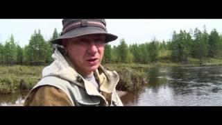 Сплав и рыбалка по реке мая