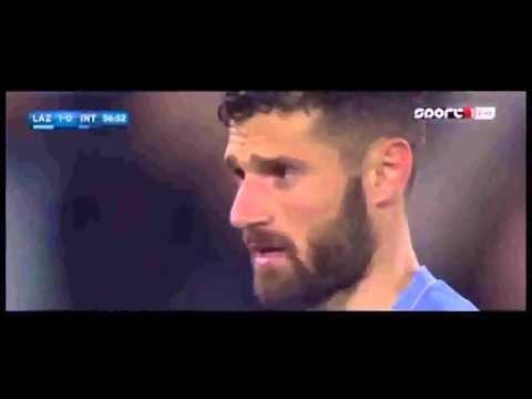 Lazio vs Inter 2 0 All Goals & Highlights Serie A 2016 HD