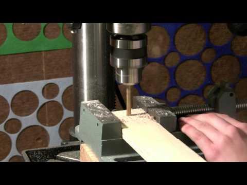DIY Bottle Opener From Scrap Wood