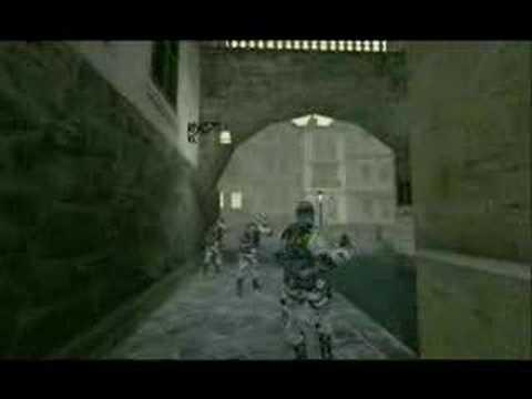 Trailer de Counter-Strike: Condition Zero