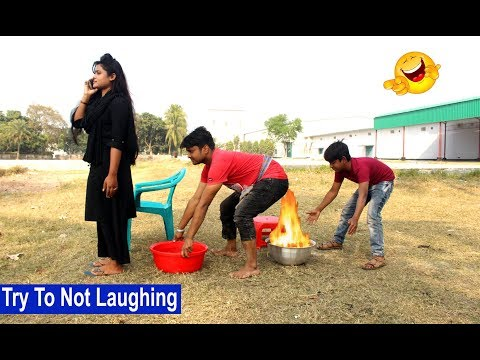 Download Must Watch New Funny😂 😂Comedy Videos 2019 - Episode 18 - Funny Vines || SM TV HD Mp4 3GP Video and MP3