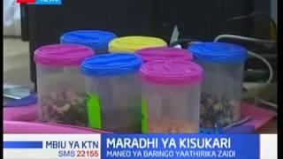 Maradhi ya kisukari yaadhiri eneo la Baringo I KTN MBIU