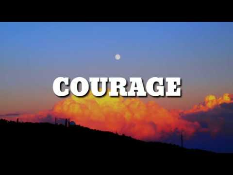 Pink - Courage (Lyrics)
