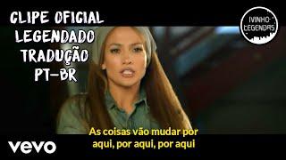 Jennifer Lopez - Ain't Your Mama (Clipe Oficial) (Legendado/Tradução) (PT-BR)