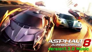 Animals - Martin Garrix【Asphalt 8:Airborne OST】 1.3.0