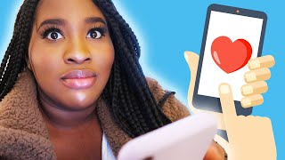 Single People Try A Quarantine Blind Date App thumbnail