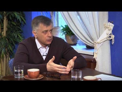 Валерий МЕЛИХОВ: «Я пришёл в политику и моя жизнь сильно изменилась»