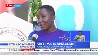 Mzazi wa kike kutoka jamii ya wafugaji amelaumiwa kwa kuwa chanzo cha mila potovu ya ukeketaji