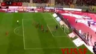 preview picture of video 'Belgique  VS Côte-d'Ivoire  2-2 All goals Friendly Match ~ 05/03/2014'