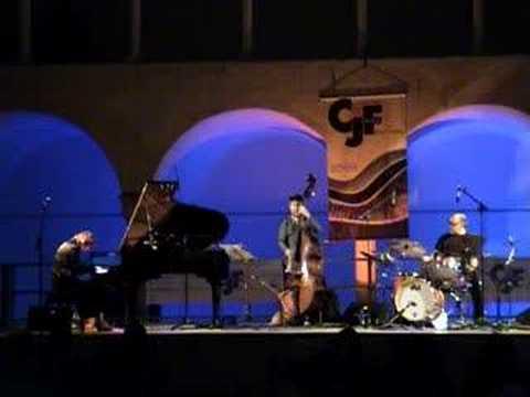 Rita Marcotulli Trio online metal music video by RITA MARCOTULLI