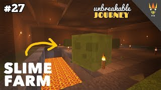 Minecraft indonesia episode 41 cara membuat slime farm most automatic slime farm minecraft indonesia 27 ccuart Image collections