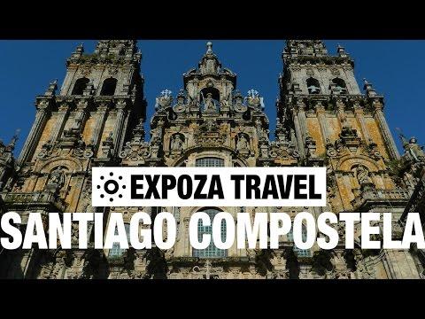Catedral De Santiago De Compostela Vacat