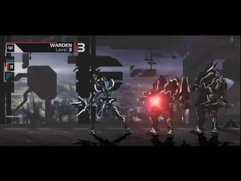 Somebody Made A Mass Effect Brawler