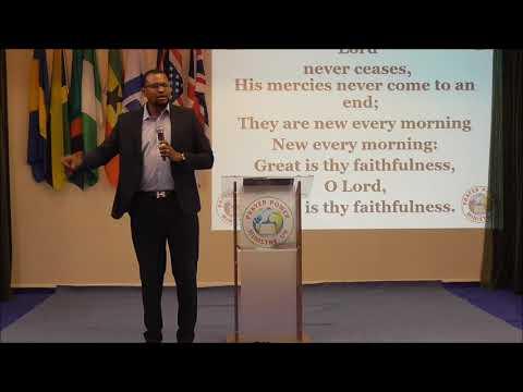 Filtering Filthy by Pastor John