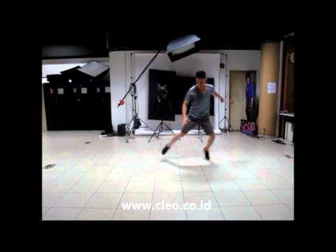 The (not so) hidden talent of Fero Walandouw