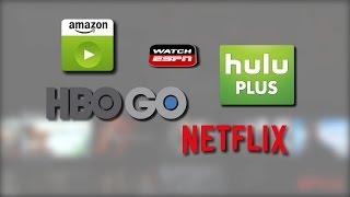 Password Sharing: Netflix, Hulu Plus, HBO Go, etc. | Consumer Reports