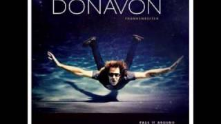 Your Heart - Donavon Frankenreiter (Pass It Around)