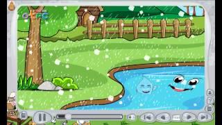สื่อการเรียนการสอน เรามาทบทวนเรื่องน้ำ ป.3 วิทยาศาสตร์