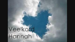 Hannah - Veelkord (Originaal)