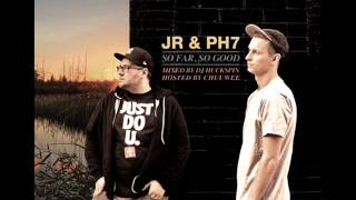 JR&PH7 - The World is Listening Feat. Akua Naru (Produced by JR&PH7)