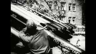 WWII. THE BATTLE OF BERLIN. DEATH OF A CITY