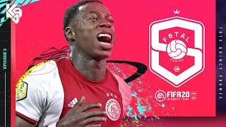WE NEED THAT HATTRICK! F8TAL TOTS PROMES! | FIFA 20 Ultimate Team #3