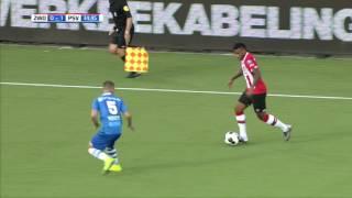 Samenvatting PEC Zwolle - PSV