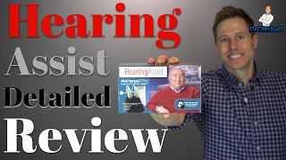 Hearing Assist ReCharge Plus Bluetooth Detailed Review | Walmart Hearing Aids