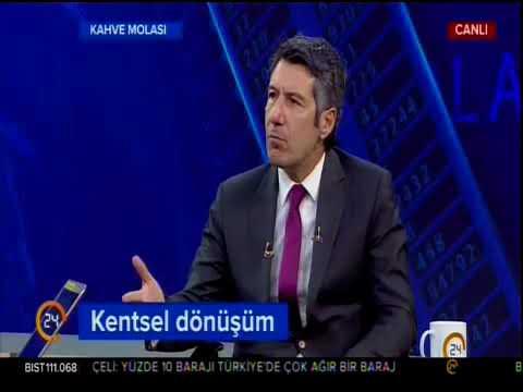 Kaan Yücel - Kahve Molası - 24 TV