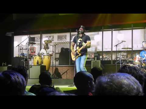 Hootie & the Blowfish - Space - Charleston, SC 8/11/17