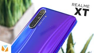 Realme XT Unboxing & Hands-on