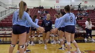 Wildcat Sports Network | Volleyball | State Playoff Highlights