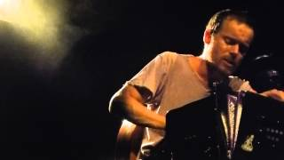 Damien Rice - Long Long Way @ Reykjavik, 25 May 2015