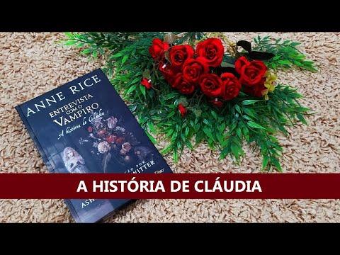 A HISTÓRIA DE CLÁUDIA - Detalhes da edição ????? | Biblioteca da Rô